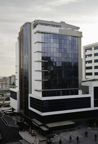 Anemon Cigli Hotel