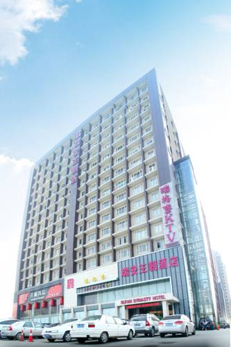 Ruain Dynasty Hotel