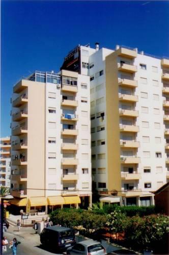 Columbia Apartamentos Turisticos