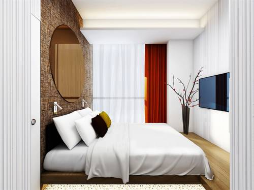 Ovolo 286 Queen's Road Central