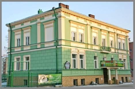 Hotel Jagielloński