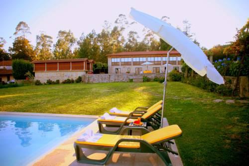 Quinta de Crujes