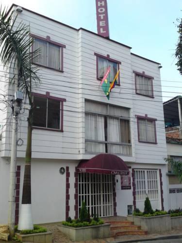 Hotel Casa Grande Bucaramanga