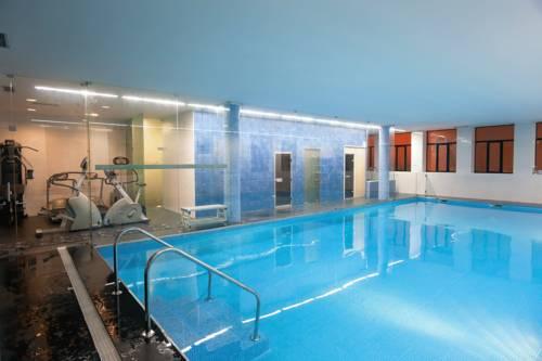 Hotel Spa Miramaia