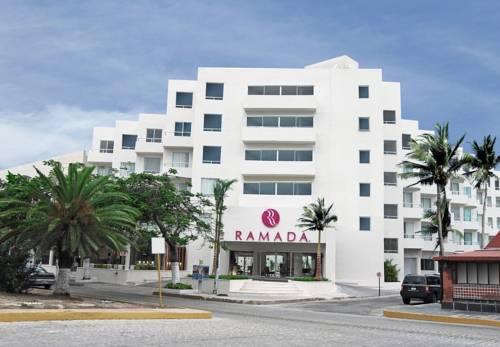 Ramada Cancun City