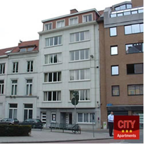 City Apartments Leuven