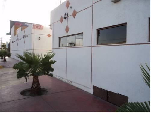 Hotel El Faraon