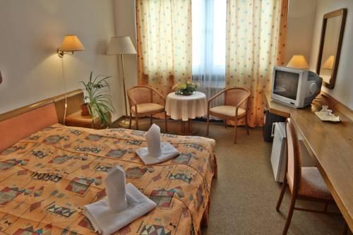 Amber Hotel Bavor