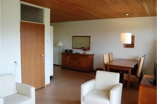 Apartment Vennewei Narcis Den Burg Texel