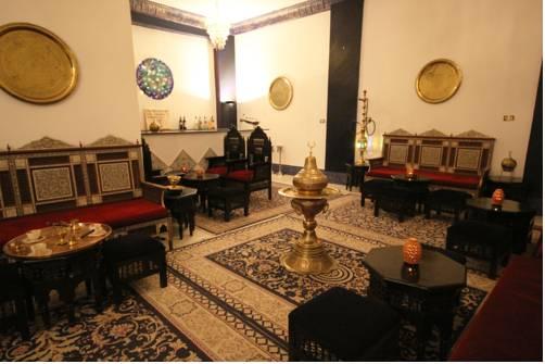 Mara House Hotel