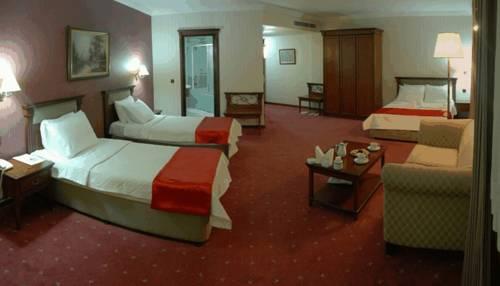 Saffron Hotel Kahramanmaras