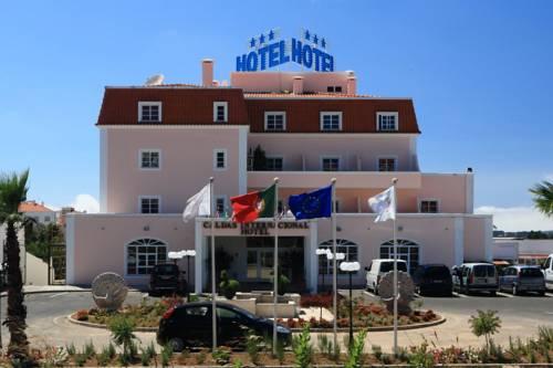 Hotel Caldas Internacional