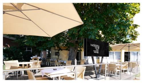 Hotel Restaurant Weissenwolff