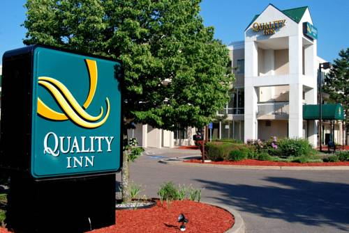 Quality Inn Colchester Burlington