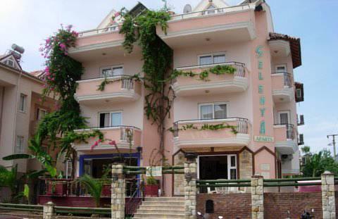 Selenya Apart Hotel