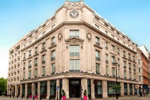 The Trafalgar Hilton