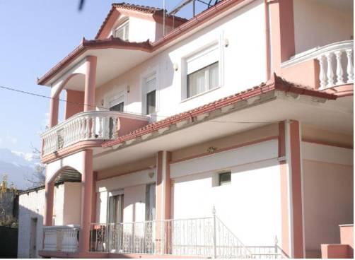 Guesthouse Erodios