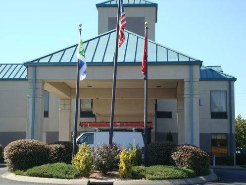 Comfort Inn - Clarksville