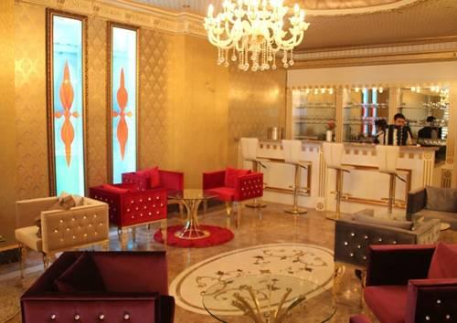 Royal Mersin Hotel