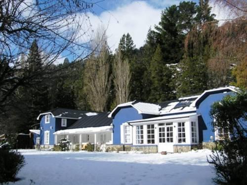 Hostería La Casa de Eugenia