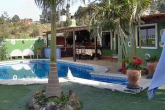 Holiday Home Finca Las Lajas Las Lajas