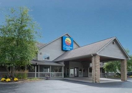 Comfort Inn Nashville