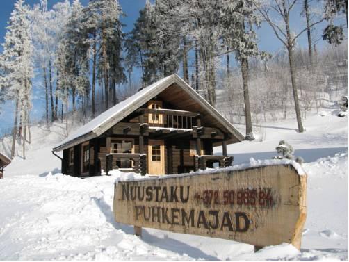 Nuustaku Guesthouse