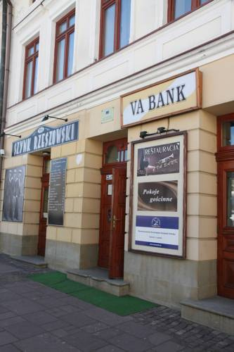 Va Bank Pokoje Gościnne