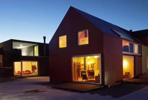 Casa das Penhas Douradas Design Hotel e SPA