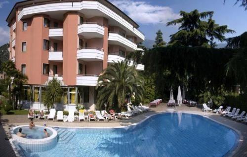 Palace Hotel Città