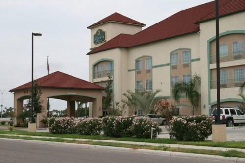 La Quinta Inn & Suites Mission at West McAllen