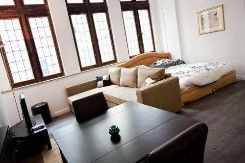Orange Cannelle Apartments