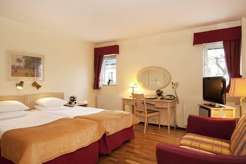 Hotel Plaza - Sweden Hotels