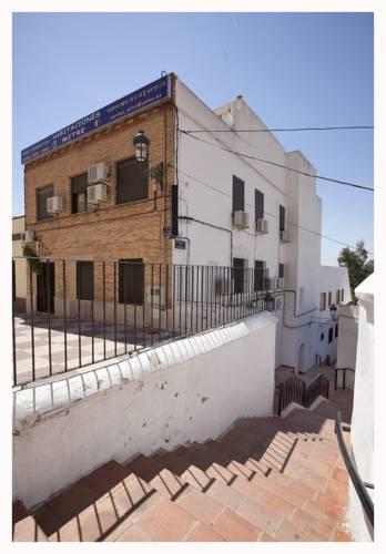 Mitre Paterna Inn