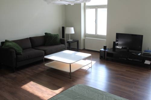 Obchodna apartments