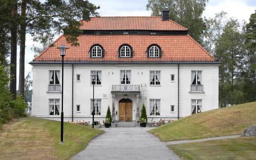Bommersvik Konferens