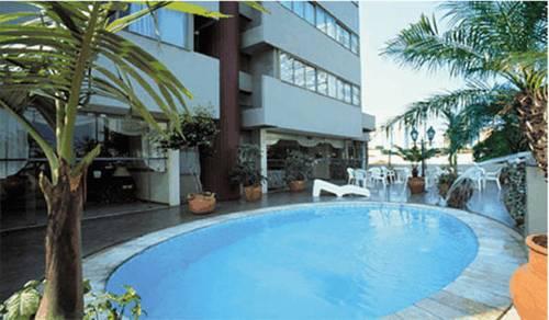 Jandaia Hotel