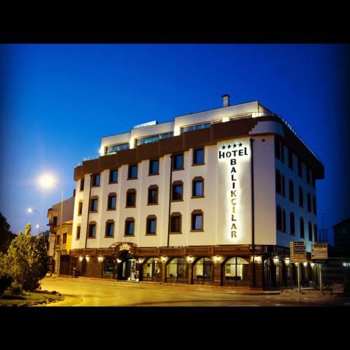 Balikcilar Hotel