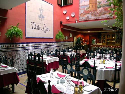 La Hostería de Doña Lina
