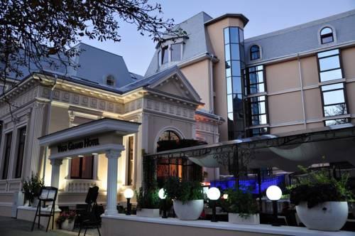 Vigo Grand Hotel