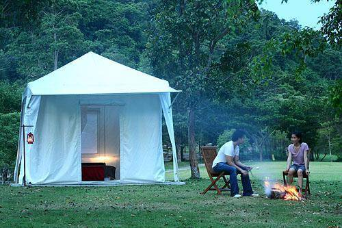 Khao Kheaw es-ta-te Camping Resort & Safari