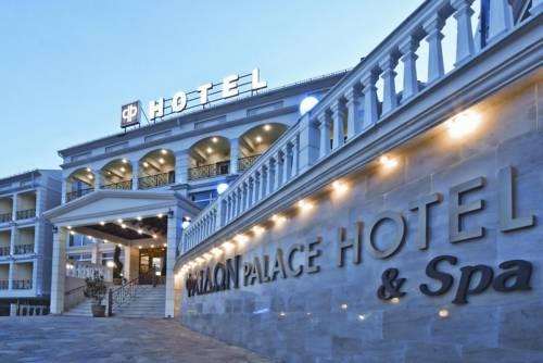 Phaidon Hotel & Spa
