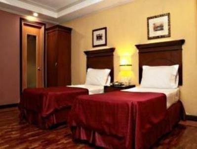 Fersal Hotel - P.Tuazon, Cubao