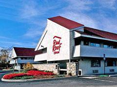 Red Roof Inn Enfield-Hartford