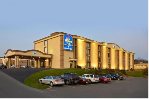 Best Western Johnson City