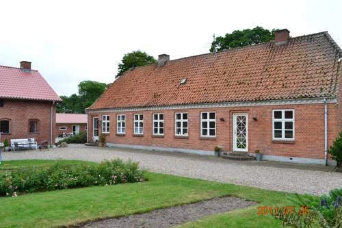 Bed & Breakfast Tistrup