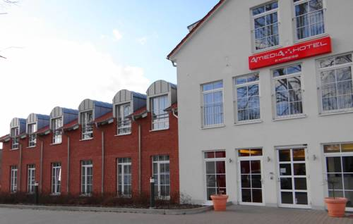 Hotel Amedia Express Bielefeld/Werther