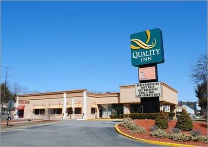 Quality Inn Brattleboro