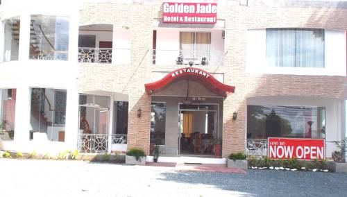 Golden Jade Hotel and Restaurant