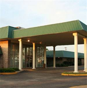 Americas Best Value Inn Miami Oklahoma